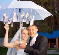 Подарить жениху на свадьбу
