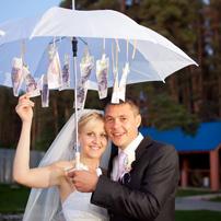 Что можно подарить на свадьбу своему жениху