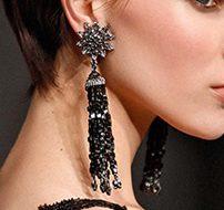 Серьги – любимое женское украшение