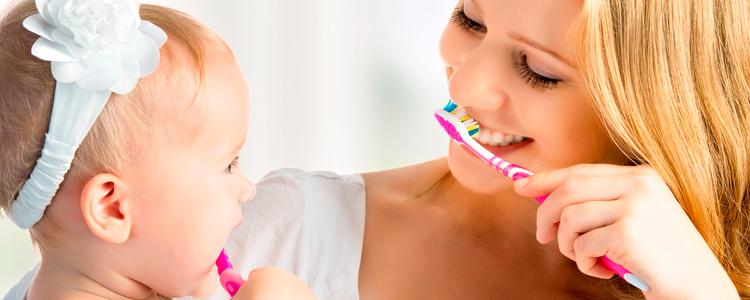 uxod za polostyu rta detej2 - Гигиена детей — уход за полостью рта