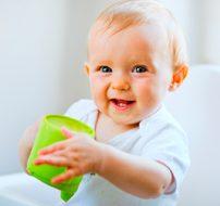 Чем кормить ребенка: польза или вред вегетарианской пищи