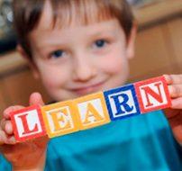 Изучение языка детьми