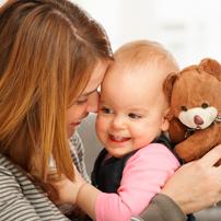 Красота после родов: приводим себя в порядок!
