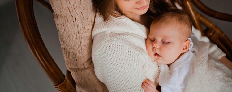 Красота после родов