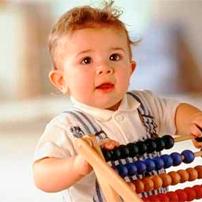 Как научить ребенка считать до двадцати