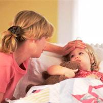 Отравление у детей — воздействие домашних растений