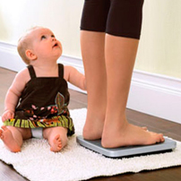Похудение после родов — какой способ выбрать?
