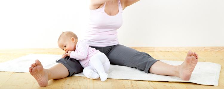 poxudenie posle rodov2 - Похудение после родов — какой способ выбрать?