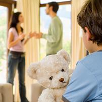 Развод и дети: как сделать развод родителей для ребенка менее травматичным?