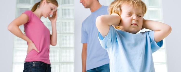 razvod i deti2 - Развод и дети: как сделать развод родителей для ребенка менее травматичным?