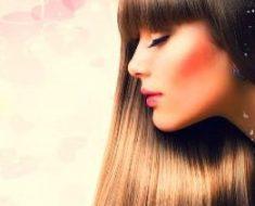 Покупка профессиональной косметики для волос