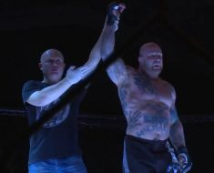Джефф Монсон: Турнир Fight Stars 2 в Балаково