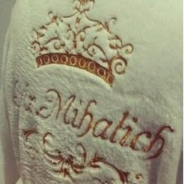 Эксклюзивная вышивка от ИП Провоторовой
