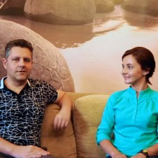 Актуальное интервью с Лидером Орифлейм