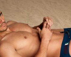 Массаж мужского достоинства