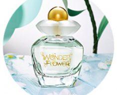 Туалетная вода Wonder Flower - новый аромат Орифлейм