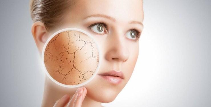 Suhaya Koha - Типы кожи лица: как определить свой тип кожи