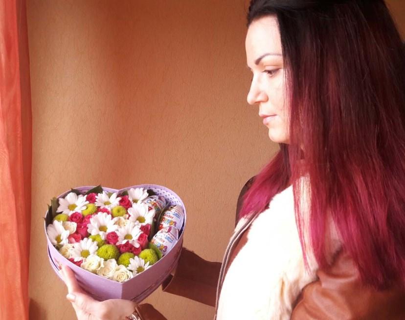 Balakovo Cveti Podarok - Цветы Балаково: доставка цветов в Балаково