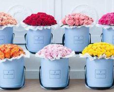 Цветы Балаково: доставка цветов в Балаково