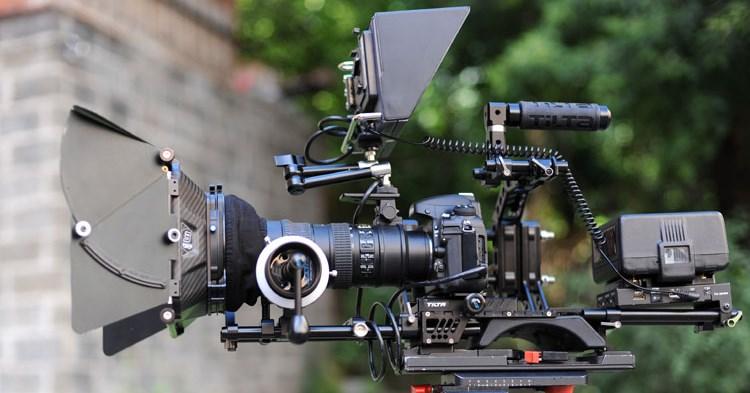 DSLR Kameri