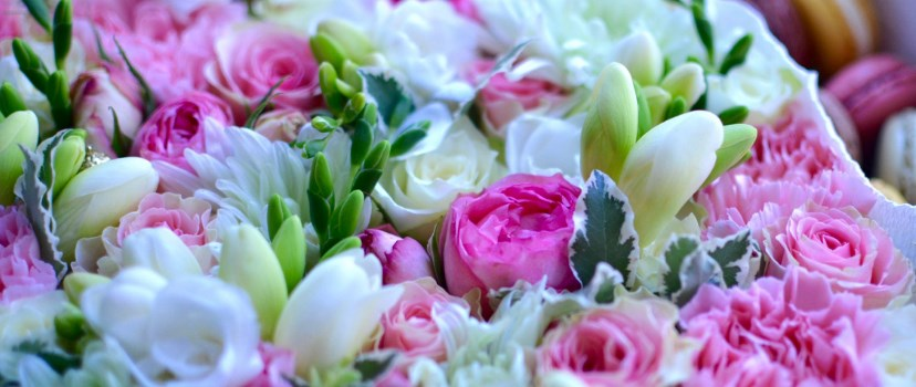 Korobocki cvetov Balakovo - Цветы Балаково: доставка цветов в Балаково