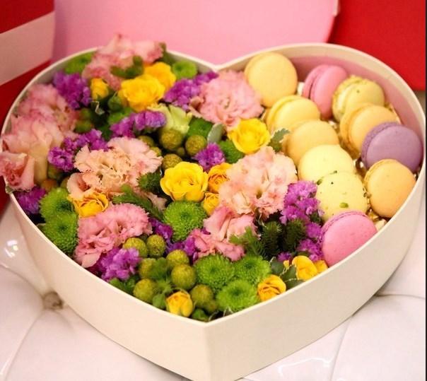 Kororbka Cvetov Balakovo - Цветы Балаково: доставка цветов в Балаково