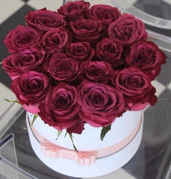 Krorbka Cvetov - Цветы Балаково: доставка цветов в Балаково