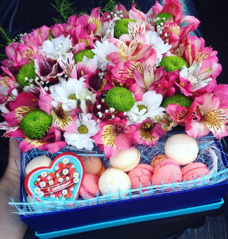 S lubovu Balakovo - Цветы Балаково: доставка цветов в Балаково