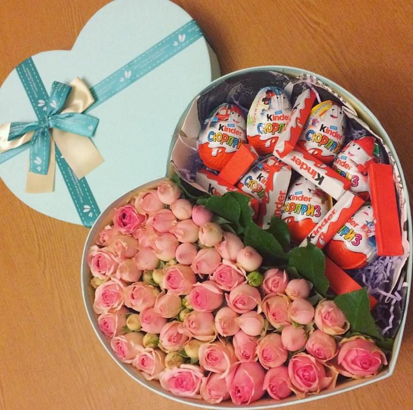 Serdce Cveti Balakovo - Цветы Балаково: доставка цветов в Балаково