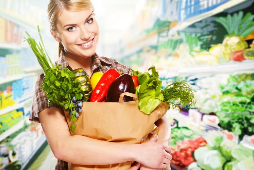 vitamini ovoshi - Витамины группы B: зачем нужен Витамин В