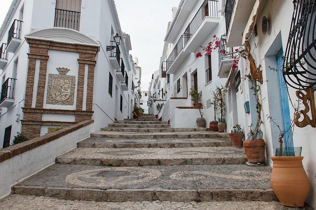 Отдых в Испании – Коста Дель Соль