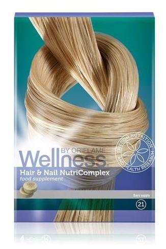 Vitamini dlya volos i nogtei - Витамины для волос - нужны ли человеку?