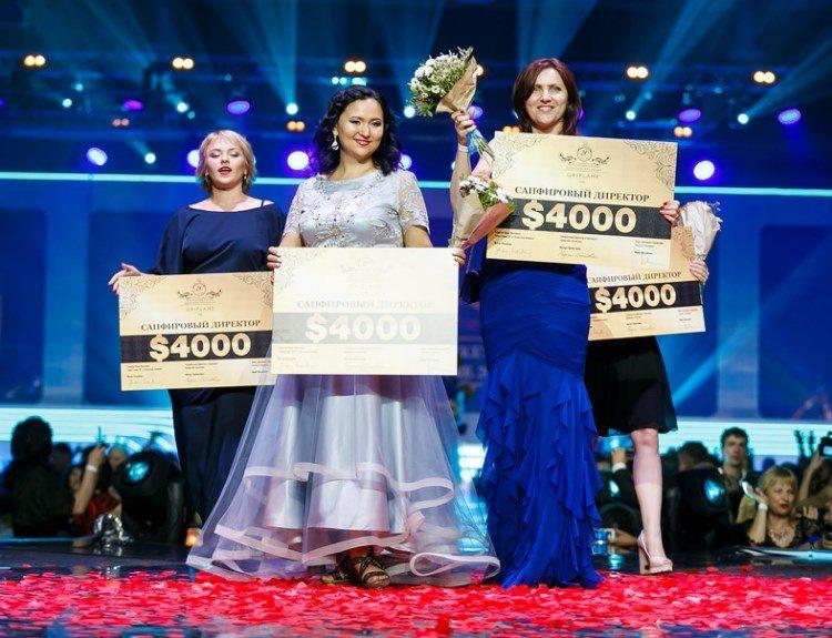 zhenshina bizness - Женщина и бизнес - они совместимы?