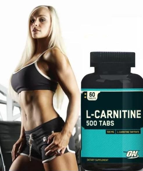 L carnitin - L-Карнитин как принимать: отзывы и инструкция