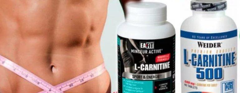 L karnitin - L-Карнитин как принимать: отзывы и инструкция