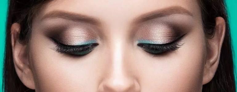 Dimchati Makiyazh Glaz Master klass - Как делать Макияж: Дымчатые глаза