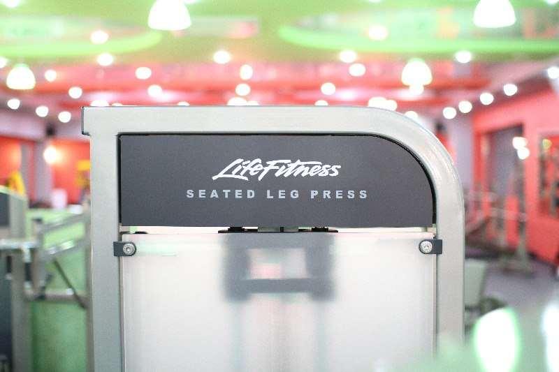 Life Fitness – легендарный американский бренд