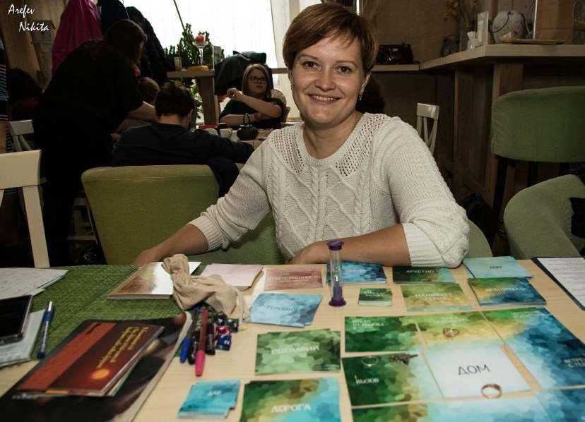 Интервью с Надежой Шилиной про Игры Балаково