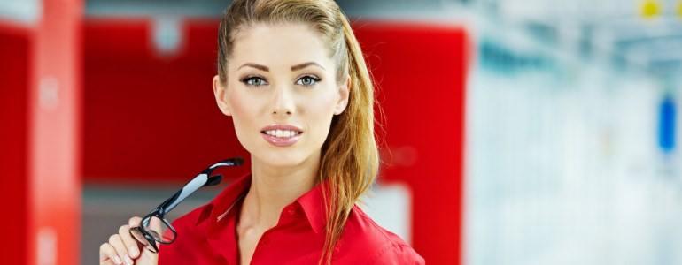 Oriflejm bizness dlya zhenshin - Орифлейм перспективный бизнес для женщин