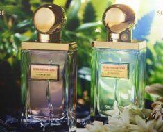 Sublime Nature премиальная парфюмерная коллекция Орифлейм