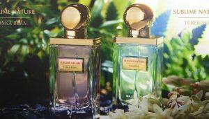 Sublime Nature парфюмы Орифлейм