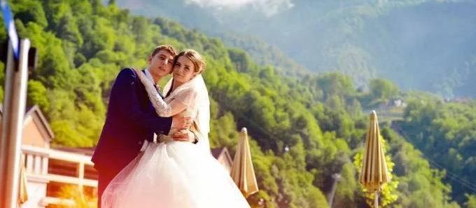 Свадьба в Сочи: Авиабилеты Москва - Сочи