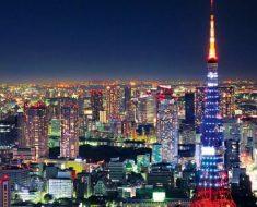 Туры в Токио, Япония и самостоятельное путешествие