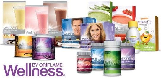 Wellness by Oriflame Produts - Зачем нужны бады и что это такое?