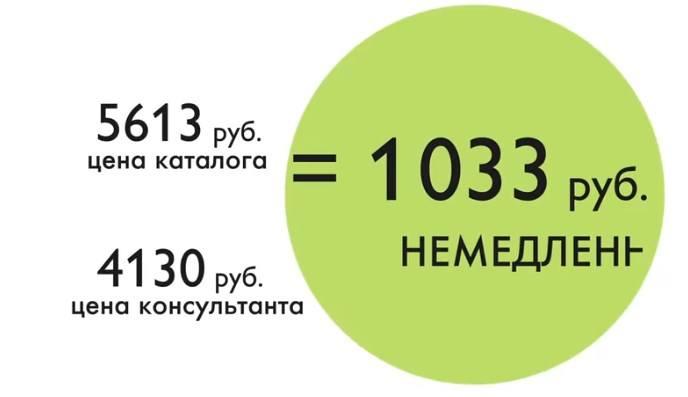 Nemedlennaya Vigoda - Стартовая Программа Орифлейм Россия