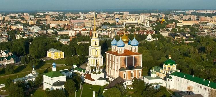 Oriflame v Ryazani - Орифлэйм в Рязани и Рязанской области