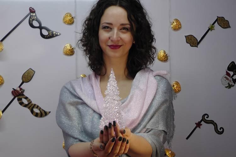 Antikasting oriflame - Антикастинг: Коллекция историй о красоте