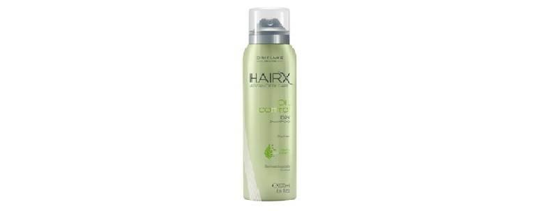Сухой шампунь HairX Oriflame