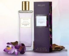 Туалетная вода Women's Collection Mysterial Oud