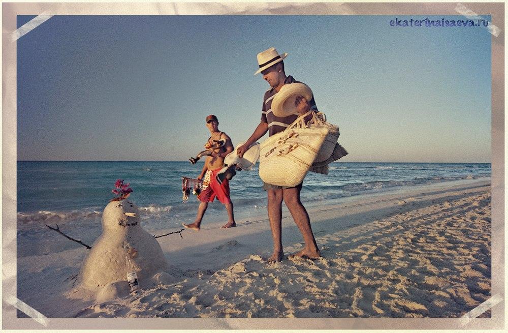 Varadero - Отдых на Кубе